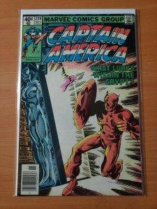 Captain America #239 Newsstand Edition ~ NEAR MINT NM ~ 1979 Marvel Comics