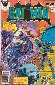 Batman #326