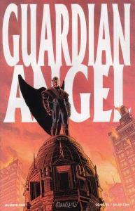 Guardian Angel #1, NM- (Stock photo)