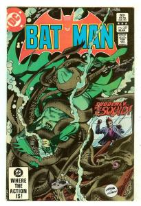 Batman 357   Killer Croc   1st Jason Todd