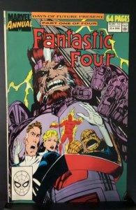 Fantastic Four Annual #23 (1990)
