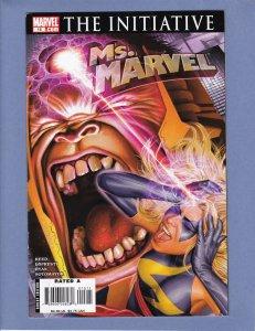 Ms Marvel #15 VF