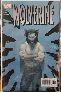 Wolverine #182 (2002)