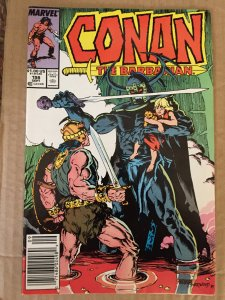 Conan The Barbarian #198