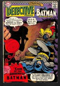 Detective Comics #360 (1967)