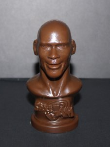 Space Jam Michael Jordan Trophy Treats Gumballs  MINT 1996