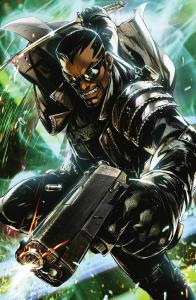 Avengers #19 Battle Lines Variant (Marvel, 2019) NM