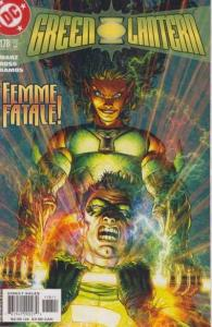 Green Lantern (1990 series) #178, NM (Stock photo)