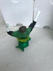 Heroes of the DC Universe Green Lantern Statue Bust 2134/5000