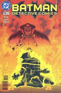 Detective Comics (1937 series) #715, NM- (Stock photo)