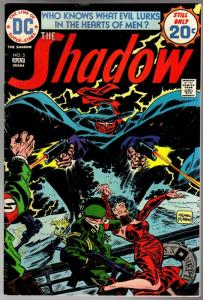 SHADOW  (1973) 5 FN  July 1974