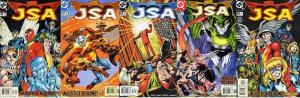 JSA (1999) 16-20  In-Justice Be Done!