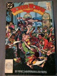 Wonder Woman #30 DC Comics VF (1989)