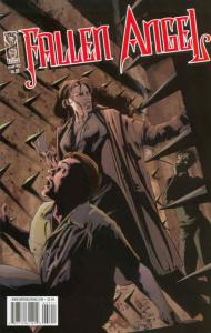 Fallen Angel (IDW) #31 FN; IDW   save on shipping - details inside