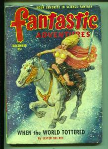 Fantastic Adventures-Pulp-12/1950-Alfred Coppel-Lester del Ray