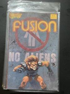 Fusion #8 (1988)