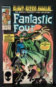 Fantastic Four Annual #20 (1987)