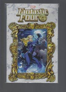 Fantastic Four #29 Variant