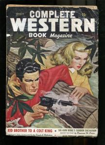 COMPLETE WESTERN PULP-1946-MARCH-FRANK C. PATTERSON-RC  G-