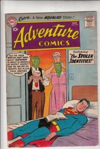 Adventure Comics #270 (Mar-60) VG+ Affordable-Grade Superboy