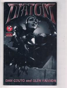 Diatom #1 FN/VF TPB Photographics Modern Age Comic Book 1995 DE48