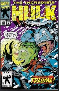 Incredible Hulk #394 (Marvel, 1992) NM