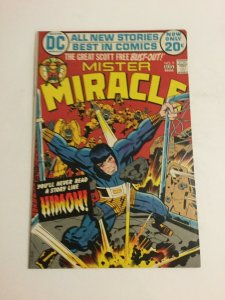 Mister Miracle 9 Nm- Near Mint- 9.2 Dc