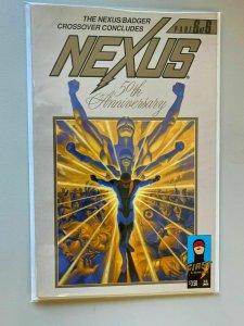 Nexus #50 8.0 VF (1988 First)