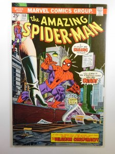 The Amazing Spider-Man #144 (1975) FN