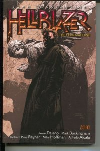 John Constantine, Hellblazer: The Fear Machine-Jamie Delano-Vol 3-2012-PB-VG/FN