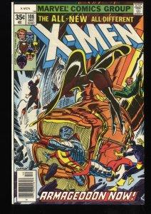 X-Men #108 VF+ 8.5 1st John Byrne Art!