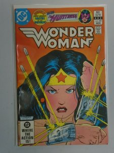 Wonder Woman #297 6.0 FN (1982 1st Series)