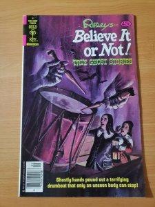 Ripley's Believe It or Not #91 ~ VERY FINE - NEAR MINT NM ~ 1979 Gold Key Comics