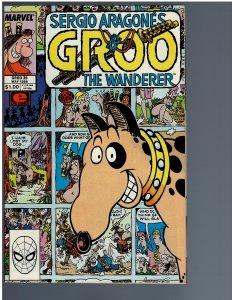 Groo the Wanderer #39 (1988)