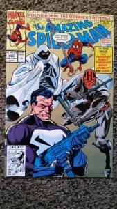 The Amazing Spider-Man #355 (1991) VF-NM