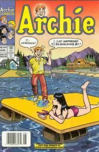 Archie #474 VF/NM; Archie | save on shipping - details inside