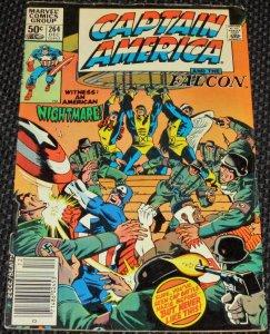 Captain America #264 (1981)