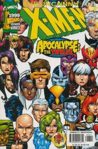X MEN 21ST CENTURY COLLECTION 25 Different Issues,