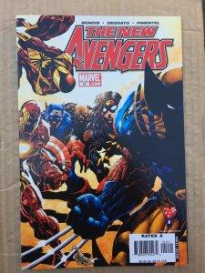 New Avengers #19 (2006)