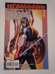 Ultimate Origins #2 (2008)