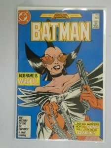 Batman #401 Multipack edition (1989)