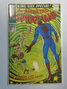 Amazing Spiderman Annual #5 reprint (1994) 3.0 GD