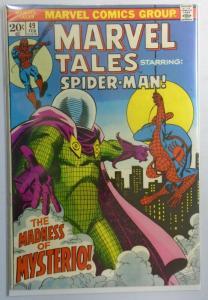 Marvel Tales (Marvel) #49, 5.0 (1974)