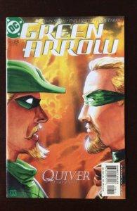 Green Arrow #8 (2001)
