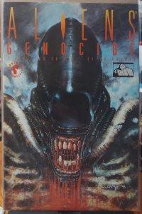 Aliens: Genocide #1 (1991)