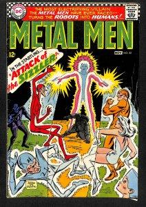 Metal Men #22 (1966)