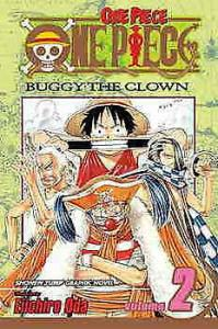 One Piece #2 FN; Viz | save on shipping - details inside