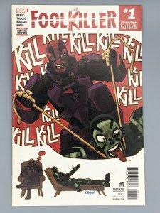 Foolkiller #1 (2017)