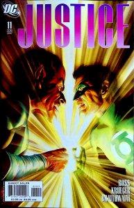 Justice #11 (2007)