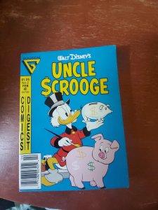Uncle scrooge #2 1987